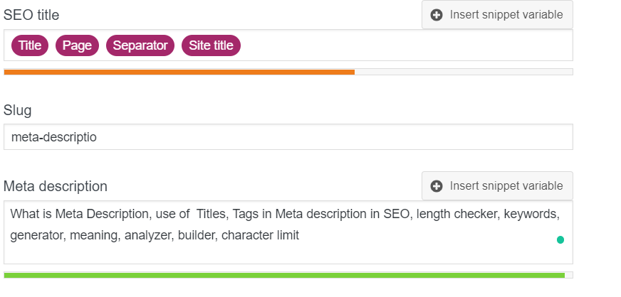 What is Meta Description (Titles, Tags, How to Create, Benefits) (Title, Tags, Types, length checker, keywords, generator, meaning, analyzer, builder, character limit)