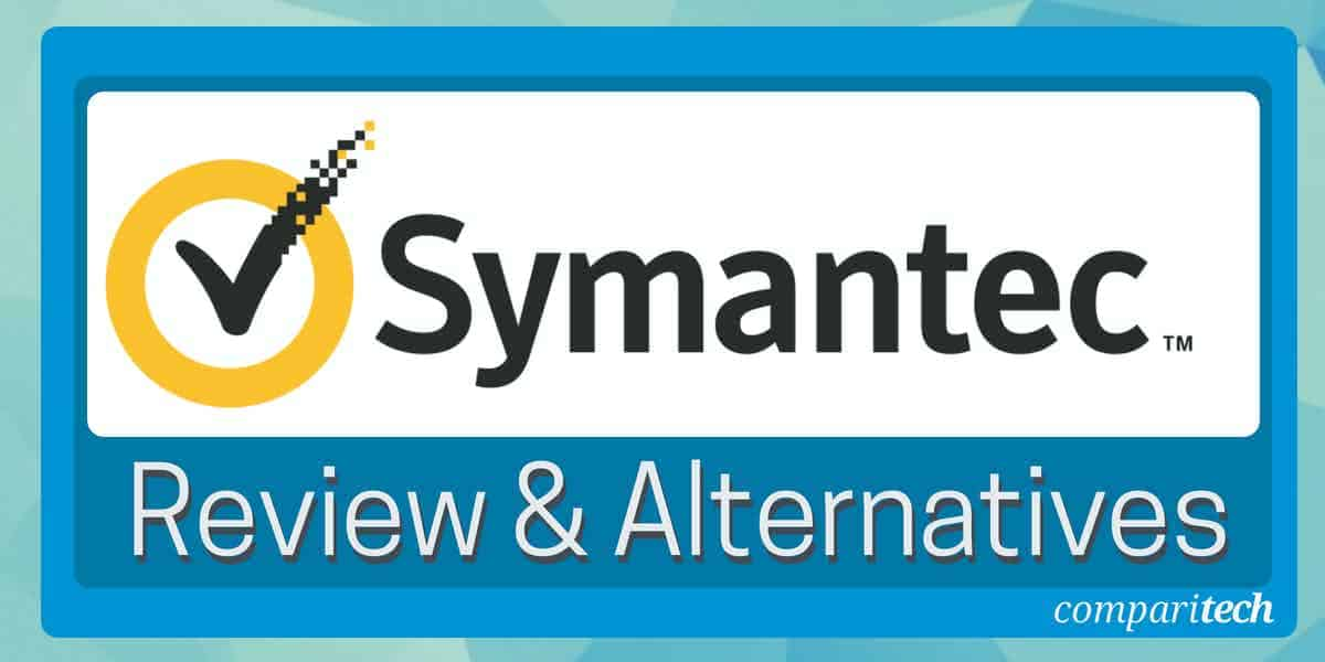 Symantec Data Loss Prevention Review and Best Alternatives