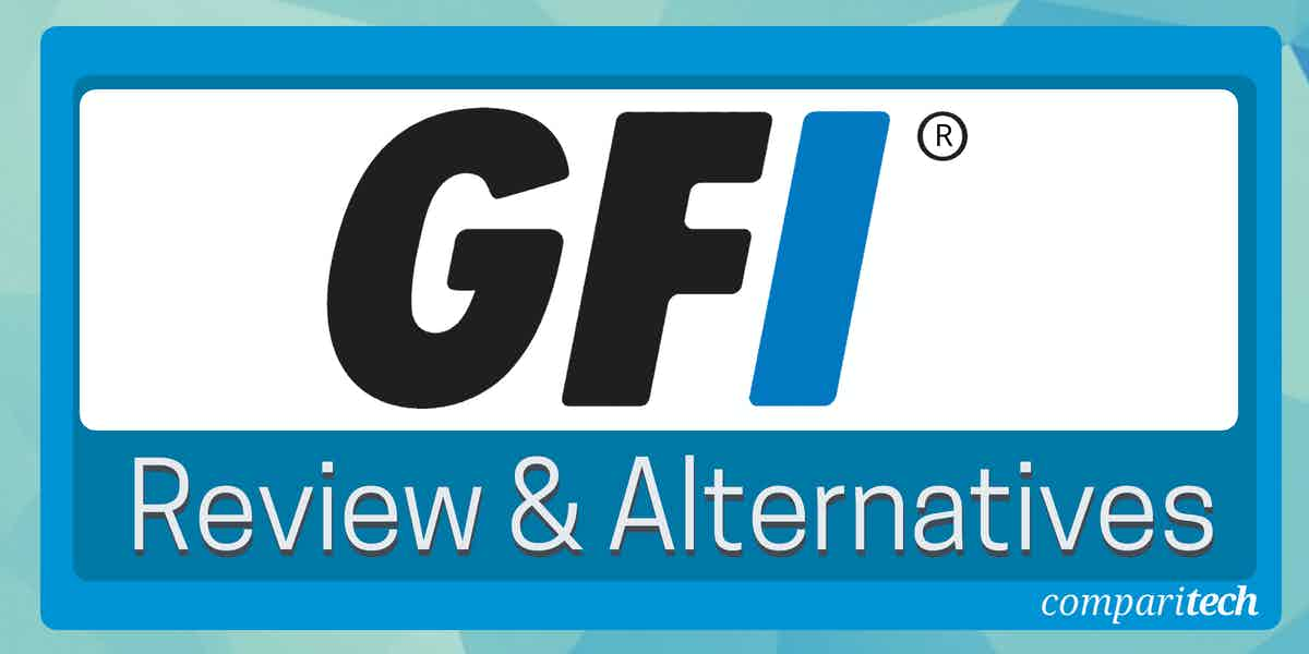 GFI EndPoint Security review including alternatives