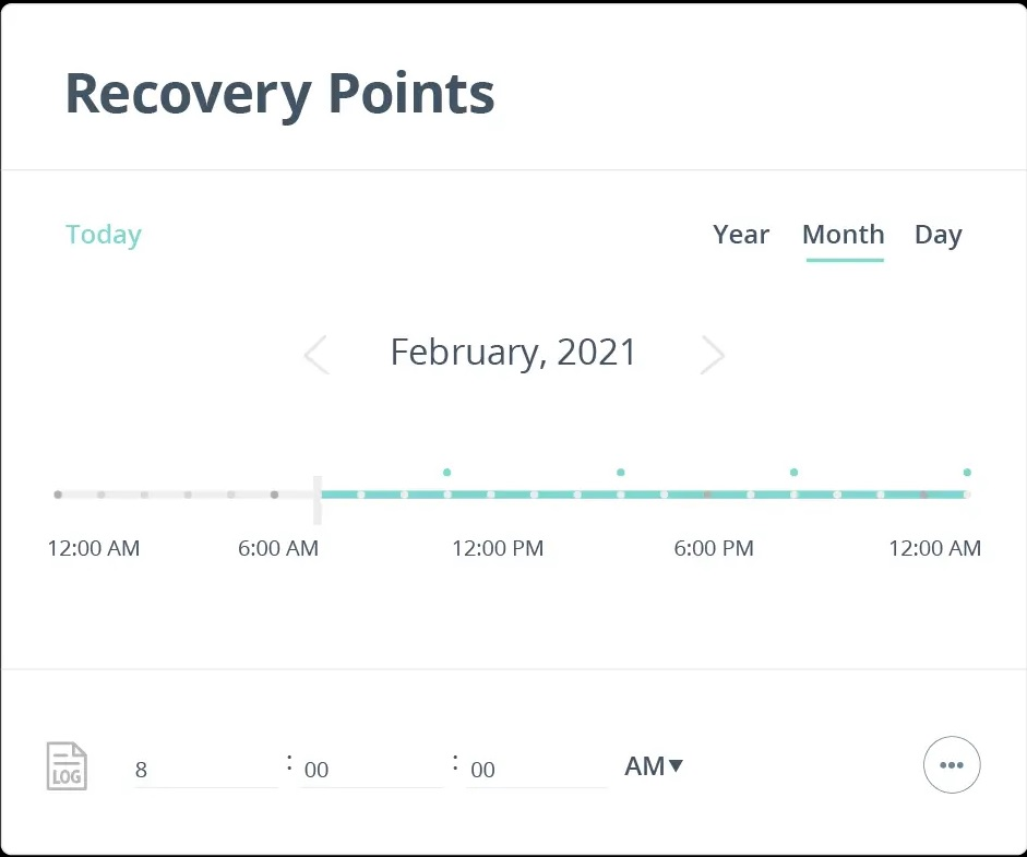 Rubrik Backup and Recovery